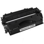 CE505X HP #05X Black Premium Generic Laser Toner Cartridge High Yield Laser Toner Toner Cartridge