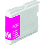 LC37/LC57 Magenta Compatible Inkjet Cartridge