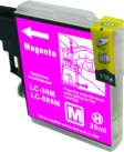 LC-39 Compatible Magenta Cartridge