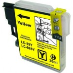LC-39 Compatible Yellow Cartridge