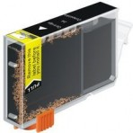CLI-521 Black Compatible Inkjet Cartridge With Chip