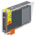 CLI-521 Grey Compatible Inkjet Cartridge With Chip
