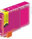 CLI-521 Magenta Compatible Inkjet Cartridge With Chip