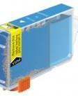 CLI-8 Cyan Compatible Inkjet Cartridge With Chip