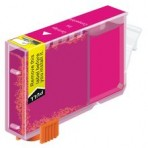 CLI-8 Magenta Compatible Inkjet Cartridge With Chip