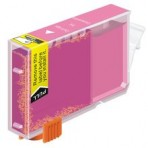 CLI-8 Photo Magenta Compatible Inkjet Cartridge With Chip