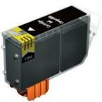 PGI-520 Black Compatible Inkjet Cartridge With Chip