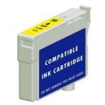 Procolor 103 High Capacity Yellow cartridge