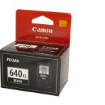 Canon PG640XL Black Ink Cart