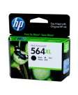 HP #564 Bk XL Ink CN684WA
