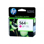 HP #564 Magenta XL Ink CB324WA