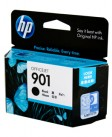 HP #901 Black Ink Cart CC653AA