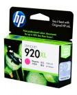 HP #920 Magenta XL Ink CD973AA