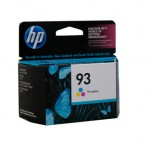 HP #93 Colour Ink Cart C9361WA