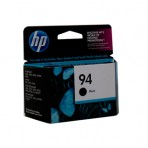 HP #94 Black Ink Cart C8765WA