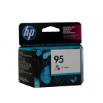 HP #95 Colour Ink Cart C8766WA