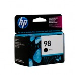 HP #98 Black Ink Cart C9364WA