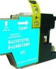 LC-73XL Cyan Compatible Inkjet Cartridge