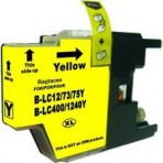 LC-73XL Yellow Compatible Inkjet Cartridge
