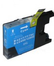 LC-77XL Cyan Compatible Inkjet Cartridge