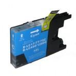 LC-77XL Cyan Compatible Inkjet Cartridge