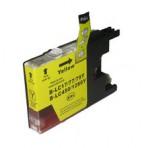 LC-77XL Yellow Compatible Inkjet Cartridge