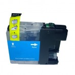 LC131/LC133 Cyan Compatible Inkjet Cartridge