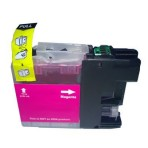 LC131/LC133 Magenta Compatible Inkjet Cartridge