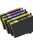 Epson 200XL Premium Compatible Colour Inkjet Set Of 5