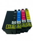 Epson Compatible 252XL Cartridge Set (4 Cartridges)